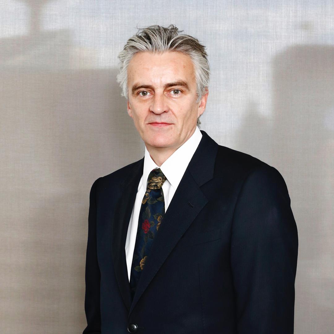 Paul Johnson
